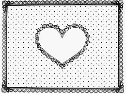 Perfumería y cosmética Almohadilla de silicona para manicura - Elisium Corazón