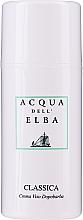 Perfumería y cosmética Acqua dell Elba Classica Men - Crema aftershave perfumada