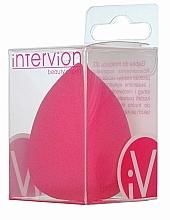 Perfumería y cosmética 3D esponja de maquillaje en rosa - Inter-Vion