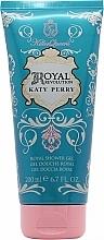 Perfumería y cosmética Katy Perry Royal Revolution Shower Gel - Gel de ducha perfumado