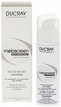 Perfumería y cosmética Cuidado facial intensivo antipigmentación con ácido glicólico - Ducray Melascreen Depigmenting Intense Care