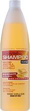 Perfumería y cosmética Champú reparador con queratina - Renee Blanche Bheyse Shampoo