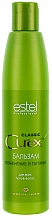 Perfumería y cosmética Acondicionador hidratante y nutritivo con aceite de aguacate - Estel Professional Curex Classic