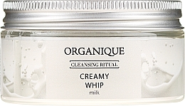 Perfumería y cosmética Mousse corporal con leche - Organique HomeSpa