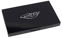 Perfumería y cosmética Paleta de maquillaje vacía - PuroBio Magnetic Make-up Palette Case