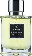 Perfumería y cosmética David Beckham Instinct - Eau de toilette