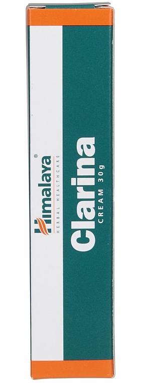 Crema facial antiacné - Himalaya Herbals Clarina Cream