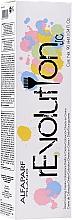 Perfumería y cosmética Coloración directa en crema, sin amoníaco - Alfaparf Milano Revolution Color
