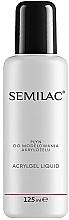 Perfumería y cosmética Líquido de acrigel - Semilac Acrylic Gel Liquid