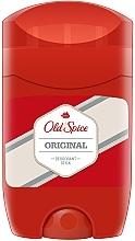 Perfumería y cosmética Desodorante stick - Old Spice Original Deodorant Stick