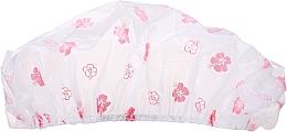 Perfumería y cosmética Gorro de ducha, 30369, rosa claro - Top Choice