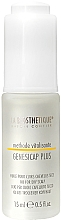 Perfumería y cosmética Aceite para cuero cabelludo seco con borago - La Biosthetique Methode Vitalisante Genesicap Plus