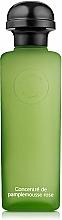 Perfumería y cosmética Hermes Concentre de Pamplemousse Rose - Eau de toilette spray
