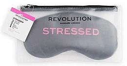 Perfumería y cosmética Antifaz para dormir - Revolution Skincare Stressed Mood Calming Sleeping Eye Mask