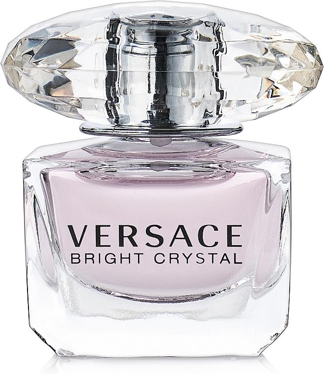 Versace Bright Crystal - Eau de toilette (mini)  — imagen N2