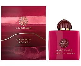 Perfumería y cosmética Amouage Renaissance Crimson Rocks - Eau de parfum