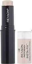 Perfumería y cosmética Iluminador facial en stick - Revlon Photoready Insta-Fix Highlighting Stick