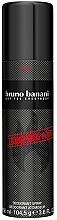 Perfumería y cosmética Bruno Banani Dangerous Man - Desodorante spray