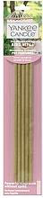 Perfumería y cosmética Varitas aromáticas perfumadas, sueño soleado (recambio) - Yankee Candle Sunny Daydream Pre-Fragranced Reed Diffusers Refill
