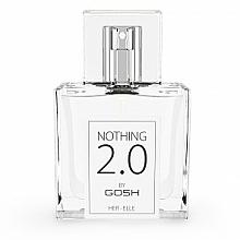 Perfumería y cosmética Eau de toilette - Gosh Nothing 2.0 Her