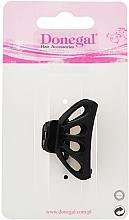 Perfumería y cosmética Pinza de pelo, FA-9802, pequeña, negro - Donegal