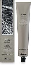 Perfumería y cosmética Tinte permanente para cabello (no incluye oxidante) - Davines Mask with Vibrachrom Hair Color Conditioning Cream