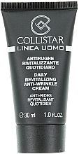Set de afeitar con vitamina A, B6 y E - Collistar (gel aftershave/100ml + crema/30ml) — imagen N3