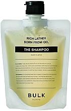 Perfumería y cosmética Champú con extractos de yuzu y manzana - Bulk Homme The Shampoo For Man