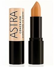 Perfumería y cosmética Corrector facial cremoso en stick - Astra Make-Up Concealer