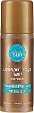 Perfumería y cosmética Espuma calmante aftersun con D-pantenol - Golden Sun