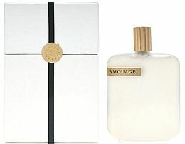 Perfumería y cosmética Amouage The Library Collection Opus II - Eau de parfum