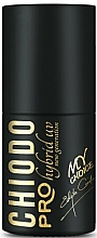 Perfumería y cosmética Esmalte gel de uñas híbrido, UV - Chiodo Pro Luxury French by Edyta Gorniak