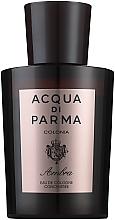 Perfumería y cosmética Acqua di Parma Colonia Ambra Cologne Concentree - Agua de colonia