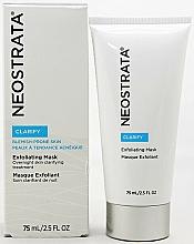 Perfumería y cosmética Mascarilla exfoliante facial para pieles con tendencia acneica - Neostrata Clarify Exfoliating Mask