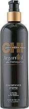 Perfumería y cosmética Acondicionador con aceite de argán y moringa - CHI Argan Oil Conditioner