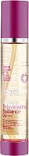 Perfumería y cosmética Aceite antiedad de cabello con argán, vitamina A, E y filtro UV - Label.m Age-Defying Radiance Oil