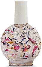 Perfumería y cosmética Aceite para uñas y cutículas de rosa mosqueta y alemendra dulce - Kabos Nail Oil Bouquet Of Flowers
