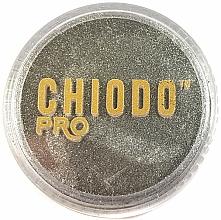 Perfumería y cosmética Polvo para uñas efecto espejo - Chiodo Pro Mirror Gloss