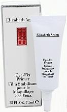 Perfumería y cosmética Prebase de ojos hipoalergénica - Elizabeth Arden Eye-Fix Primer