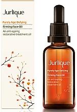 Perfumería y cosmética Aceite tratamiento facial reafirmante rejuvenecedor - Jurlique Purely Age-Defying Firming Face Oil