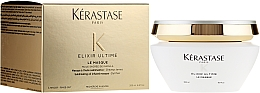 Perfumería y cosmética Mascarilla capilar nutritiva con aceite de marula - Kerastase Elixir Ultime Le Masque