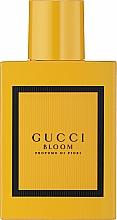 Perfumería y cosmética Gucci Bloom Profumo Di Fiori - Eau de parfum