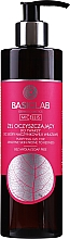 Perfumería y cosmética Gel limpiador facial con extracto de agua de rosas - BasicLab Dermocosmetics Micellis
