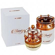 Perfumería y cosmética Al Haramain Manege Blanche - Eau de parfum