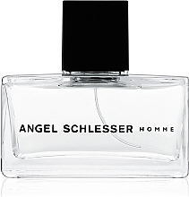 Perfumería y cosmética Angel Schlesser Homme - Eau de toilette