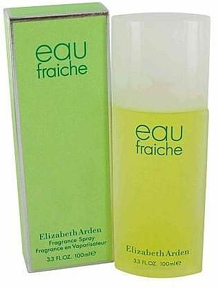 Elizabeth Arden Eau Fraiche - Agua fresca — imagen N1