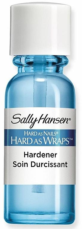 Base coat endurecedora, efecto acrílico - Sally Hansen Hard As Nails Hard As Wraps