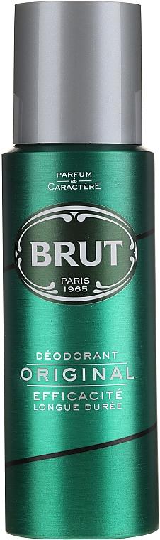 Brut Parfums Prestige Original - Desodorante spray — imagen N1
