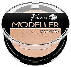 Perfumería y cosmética Bronceador facial en polvo - Bell Face Modeller Powder