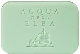 Perfumería y cosmética Acqua Dell Elba Blu - Jabón corporal hidratante perfumado